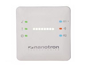 nanoANQ XT RTLS Anchor, PoE, license