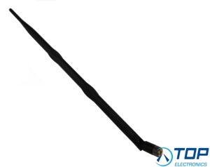 2.4GHz external antenna, RP-SMA (M)
