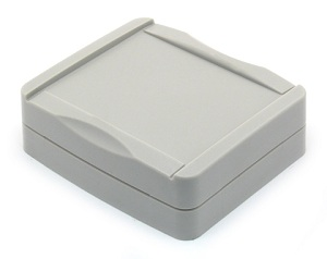 Plastic Wall-mount enclosure, IP65