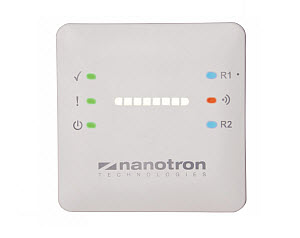nanoANQ XT RTLS Anchor, PoE, license