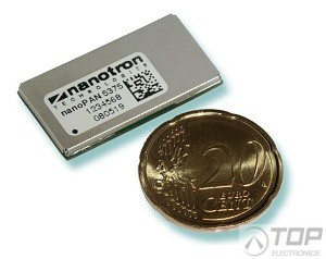 nanoPAN 5375 - nanoLOC PWR Module